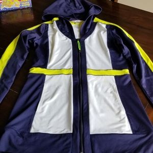 Boston Proper Size Small Women's Warmup Jacket